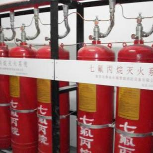 脉冲超细干粉自动灭火装置安装价格图片