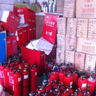 大东区金鹿干粉灭火器生产厂家图片