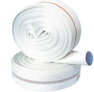 橡胶消防水带厂家图片