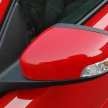 供应沃尔沃S40中网下裙倒车镜前杠后杠