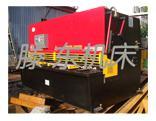 供应滕东型号齐全 价格低液压剪板机