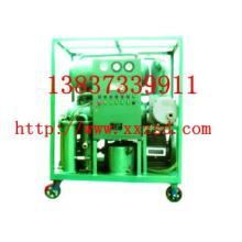 液压滤油设备