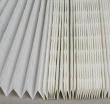 供应PTFE防酸碱高效过滤器滤料