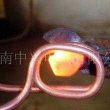 供应金刚石刀头硬质合金锯片的焊接设备图片