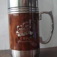 不锈钢办公杯绅士杯保温杯礼品杯图片