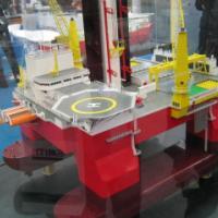 供应泰兴机械模型设备模型合金模型产品模型礼品模型工程机械模型