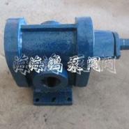 2CY型系列齿轮泵图片