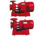 进口消防水泵图片