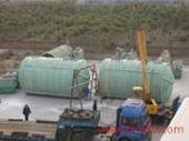 河南洛阳故县玻璃钢化粪池生产厂家现货直销