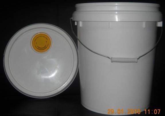 18L润滑油桶图片/18L润滑油桶样板图 (1)