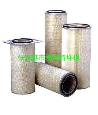 供应纳米纤维滤筒