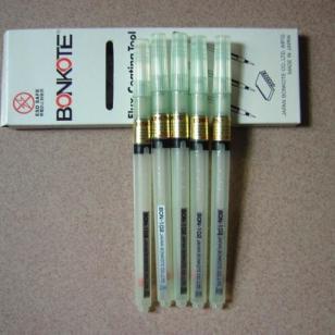 日本BONKOTE松香笔助焊笔图片