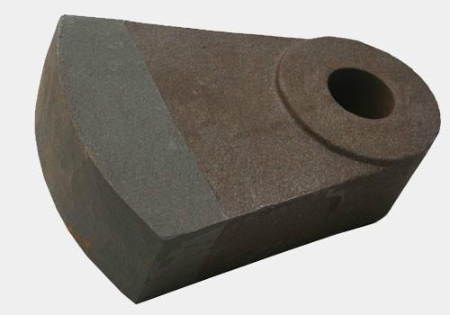 供应批发破碎机锤头,打沙机锤头,易拉罐粉碎机锤头,破石机锤头