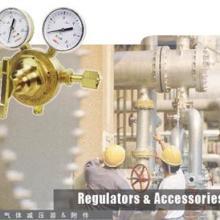 供应气体减压器附件
