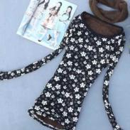 韩版外套批发便宜时尚外套批发冬季图片