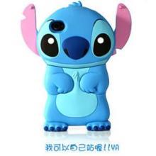 供应iPhone4史迪奇手机保护套