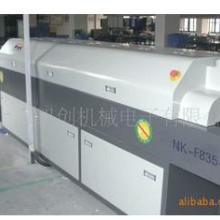供应大型回流焊接机生产