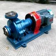 RY型风冷式热油泵结构使用图片