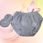 磁动力内裤六合通脉内裤男士磁石裤图片
