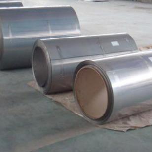 广东金海不锈钢冷热轧卷带卷材钢卷图片
