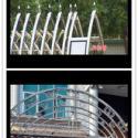 广东钢王不锈钢异型管供应商图片