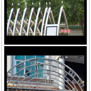 长荣SUS304不锈钢装饰管图片