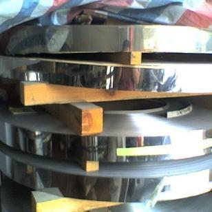 源辉煌压延厂生产304不锈钢卷带图片