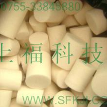 供应高密度海绵柱,高密度海绵柱生产厂家批发