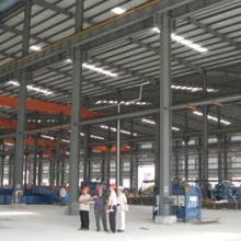 供应淮北钢结构