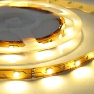 LED防水灯条硅胶套管图片