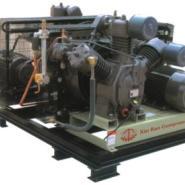 供应40公斤2立方PET吹瓶机专用空压机