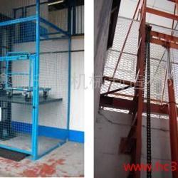 濟南市導軌式升降機厂家