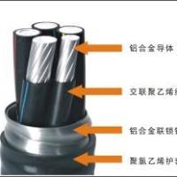广东哪里有铝合金导体交联电力电缆