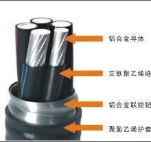 广东哪里有铝合金导体交联电力电缆 深圳铝合金导体交联电力电缆厂家批发