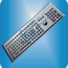 供应IP65金属防爆键盘