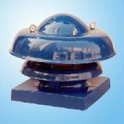 供应宇捷BDW-87-3-4.5型玻璃钢轴流屋顶风机