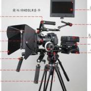 佳能5D2套件尼康遮光斗跟焦器图片