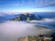 黄山五日游