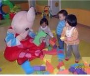 0-3岁宝宝上早教的好处图片