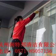 杭州玻璃清洗图片
