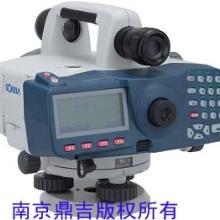 索佳SDL1X数字水准仪_数字水准仪巅峰之作