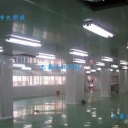 广州高架地板装修公司图片