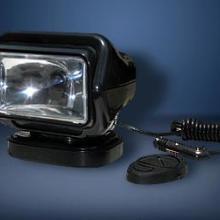 供应新疆喀什HC820车载遥控探照灯