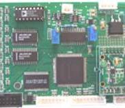 便携式USB口数据采集板图片