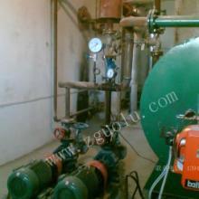供应燃重油导热油炉