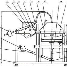 供应垂直滴水试验装置