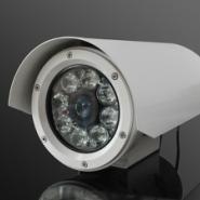 4MM/25MM镜头可选防爆摄像机图片