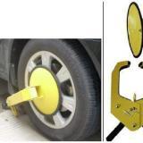 供应潍坊高级手动车轮锁锁车器