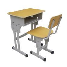 供应郑州生产课桌椅的厂家课桌椅批发