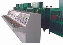 供应武汉PVC塑料三辊压延机控温设备